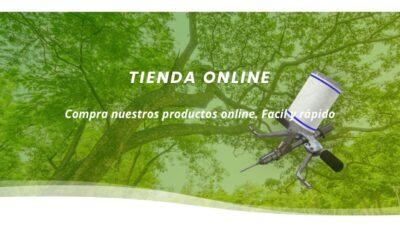 Lanzamos la tienda online para clientes ARBORSYSTEMS