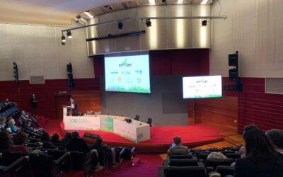 ARBORSYSTEMS en el Congreso de Arboricultura